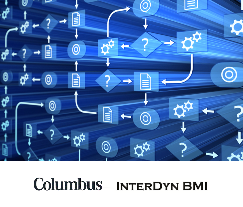 Columbus-interdyn